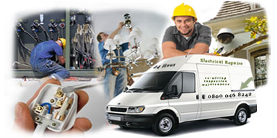 Chesham electricians